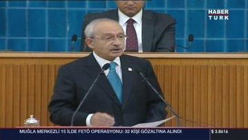 Kılıçdaroğlu'ndan erken seçim için yeni teklif