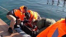 Şile'de batan gemideki 3 kişinin daha cenazesi bulundu