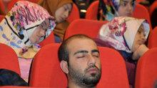 Sivas'ta 'Epilepsi Sempozyumu' düzenlendi
