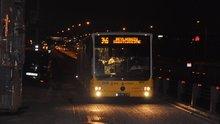 Bakırköy İncirli Durağı'nda metrobüs arıza yaptı, seferler aksadı