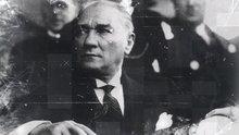 Ulu Önder Atatürk'ü saygıyla anıyoruz