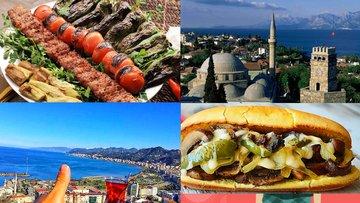 Hangi şehirde hangi yemeği yemeli?