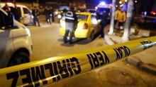 Denizli'de feci kaza: 4 ölü, 4 yaralı