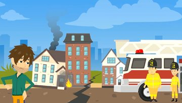 Deprem anında neler yapmalısınız?
