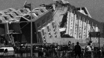 Tarihteki 10 Büyük Deprem