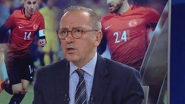 Fatih Kuşçu / Fatih Altaylı - Spor Saati / 2.Bölüm (14.11.2017)