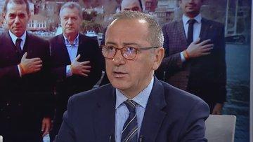 Fatih Kuşçu / Fatih Altaylı - Spor Saati / 3.Bölüm (14.11.2017)