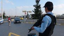"""İstanbul'da """"Kurt kapanı 10"""" uygulaması yapıldı"""