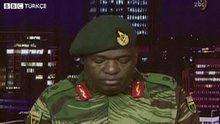 'Bu askeri bir darbe değildir'
