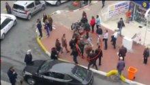 Osman Tanburacı trafikte saldırıya uğradı