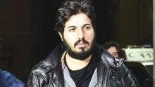 Reza Zarrab'la ilgili son dakika gelişmesi