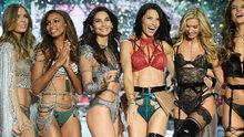 Victoria's Secret modelleri defileye nasıl hazırlanıyorlar?