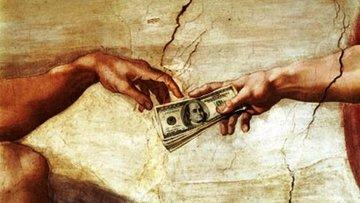 Para: Neydi, Ne, Ne Olacak?