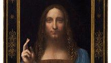 Leonardo da Vinci'nin tablosu rekor fiyata satıldı