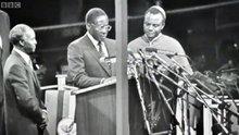 Zimbabve Cumhurbaşkanı Robert Mugabe kimdir?