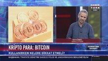 Kripto para: Bitcoin