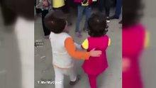 Irak/İran depremi sonrası duygulandıran görüntü
