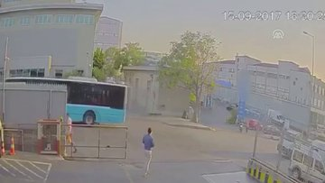 Zeytinburnu'ndaki gasp zanlıları tutuklandı