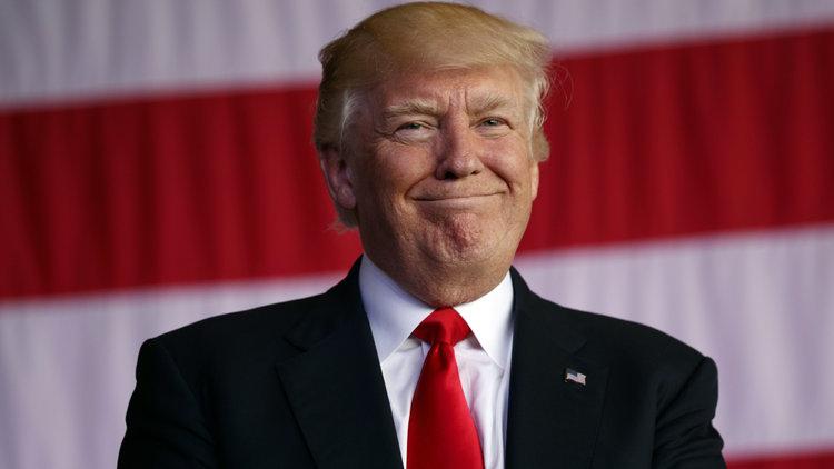 Yeni başlayanlar için Donald Trump