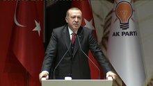 Cumhurbaşkanı Erdoğan : NATO tatbikatındaki 40 askerimizi çektik