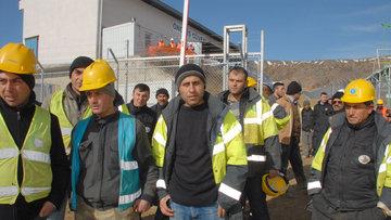 CHP'den Taşeron İşçilik Çalıştayı