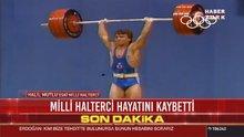 Halil Mutlu hayatını kaybeden Naim Süleymanoğlu'nu anlattı
