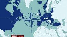 NATO:  Kuzey Kuzey Atlantik Antlaşması Örgütü