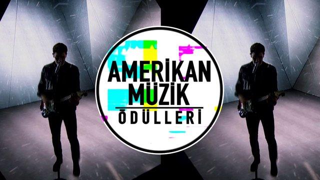 2017 Amerikan Müzik Ödülleri