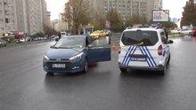 Gazeteci Ali Tarakçı aracında silahlı saldırıya uğradığı