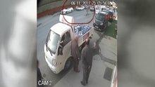 İstanbul'da 'Çadırcı' çete yakalandı