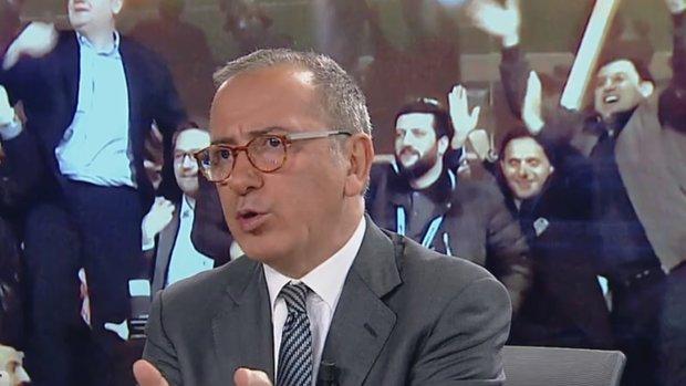 Fatih Kuşçu / Fatih Altaylı - Spor Saati / 2.Bölüm (20.11.2017)