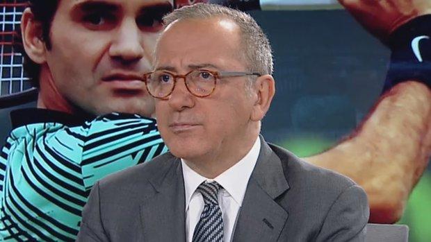 Fatih Kuşçu / Fatih Altaylı - Spor Saati / 1.Bölüm (20.11.2017)