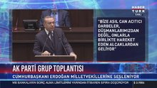 Cumhurbaşkanı Erdoğan: 17-25 Aralık'taki aynı tezgahı Amerika'da kurdular