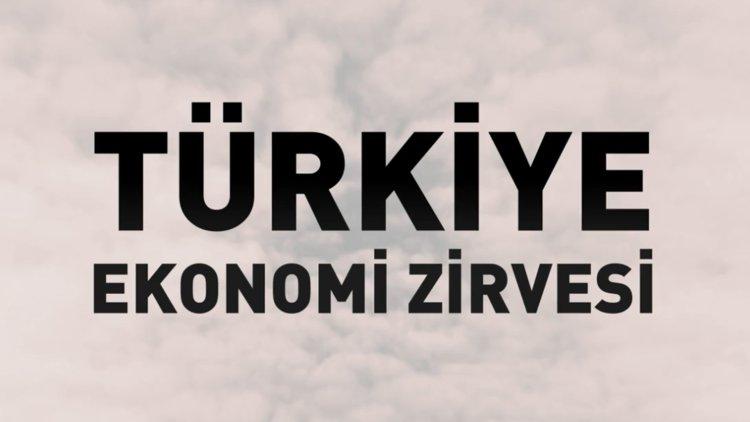 BloombergHT Türkiye Ekonomi Zirvesi bugün gerçekleşiyor