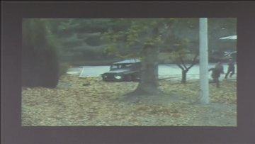 Kaçarken vurulan Kuzey Kore askerinin görüntüleri yayınlandı!