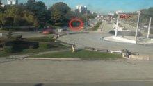 Ankara tren garı saldırısının yeni görüntüleri