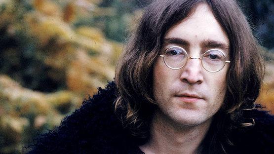 John Lennon'un kayıp eşyaları...