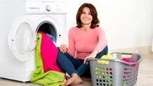 Çamaşır ve bulaşık yıkamak sağlık için yararlı