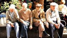 En fazla yaşlı nüfusa sahip ülkeler