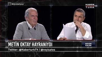 Akılda Kalan - 24 Kasım 2017 1. Bölüm (Mustafa Denizli)