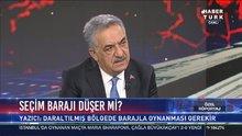AK Parti Genel Başkan Yardımcısı Hayati Yazıcı Habertürk TV'de
