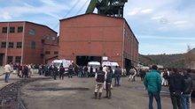 Zonguldak'ta maden ocağında göçük: 1 işçi kurtarıldı, 2 işçi göçük altında