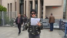 Tuğba Ekinci'den Yerlitaş'a suç duyurusu