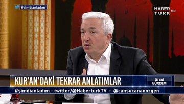 Öteki Gündem - 28 Kasım 2017 - 3. Bölüm (Kur'an'daki Vurgular)
