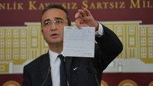 CHP'li Bülent Tezcan, Kılıçdaroğlu'nun açıkladığı belgeleri paylaştı