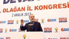 Cumhurbaşkanı Erdoğan'dan CHP'ye 'dekont' yanıtı