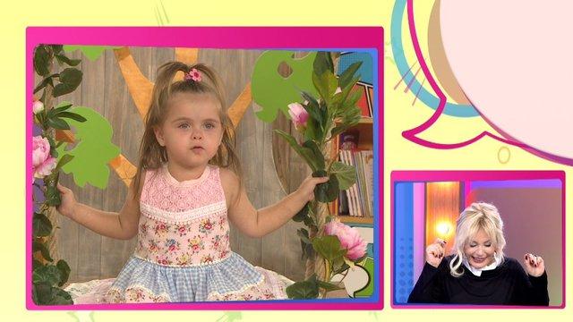 Nisan ve Emel Sayın'dan 'Feride' düeti!