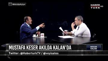 Akılda Kalan - 1 Aralık 2017 2. Bölüm (Mustafa Keser)