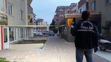 Kırgız kadın balkondan düşerek öldü