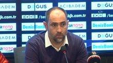Igor Tudor: Kendi oyunumuzu oynayamadık
